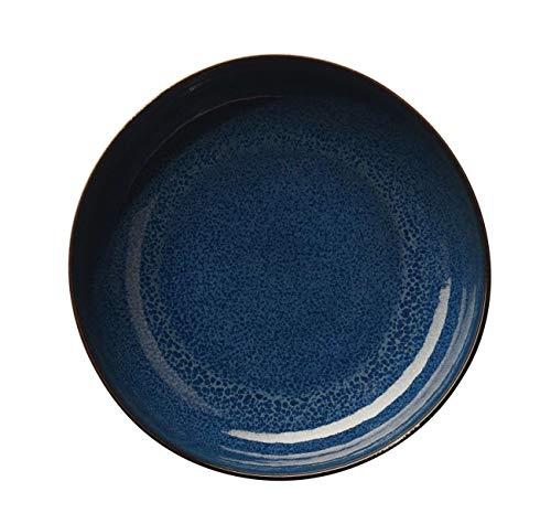 ASA 27231119 SAISONS Pastateller, Keramik, Midnight Blue