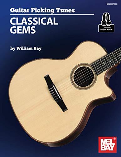 Guitar Picking Tunes-Classical Gems