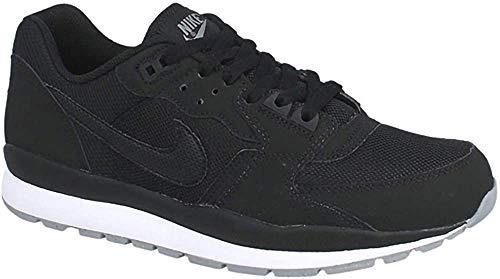 Nike Air Windrunner TR 2 Laufschuhe, Scarpe Running Uomo, Nero (Schwarz/Weiß/Grau), 45.5 EU