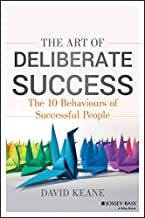 Best the art of deliberate success Reviews