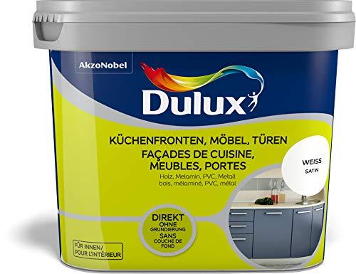 Fresh up Renovierungsfarbe Küchenmöbel, Türen, Möbel 750ml Weiß