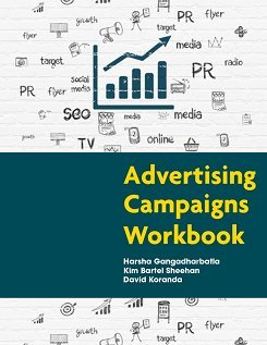 ADVERTISING CAMPAIGNS WORKBOOK