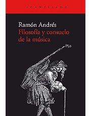 Filosofía y consuelo de la música: 409 (El Acantilado)