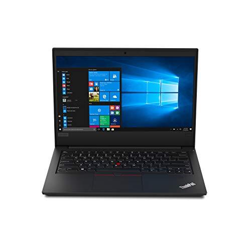 Lenovo ThinkPad E490 Intel Core i5 8th Gen 14-inch Thin and Light Laptop (8GB RAM/ 256GB SSD/ Windows 10 Professional/ Black/ 1.75...