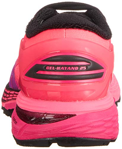 Asics Gel-Kayano 25 SP, Zapatillas de Entrenamiento para Mujer, Negro (Black/Black 001), 37.5 EU