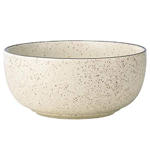 Dansk 874422 Kallan Vegetable Bowl, Brown