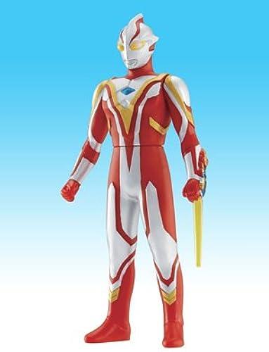 Ultraman Mebius Ultra Hero Series 2006 05 Mebius Brave