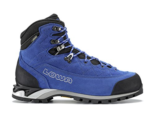 Lowa Laurin Pro GTX Mid Men Größe UK 11 blau