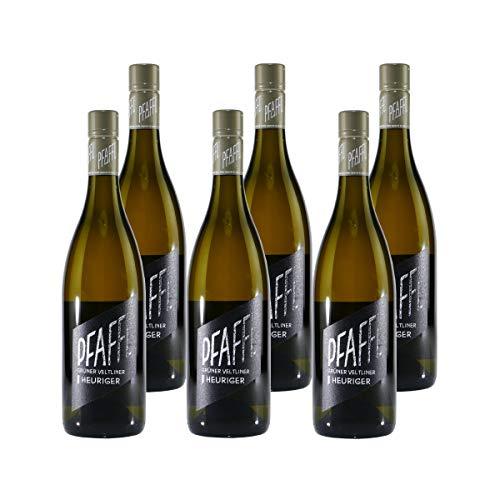 Pfaffl Grüner Veltliner - Heuriger Weißwein (6 x 0,75L)