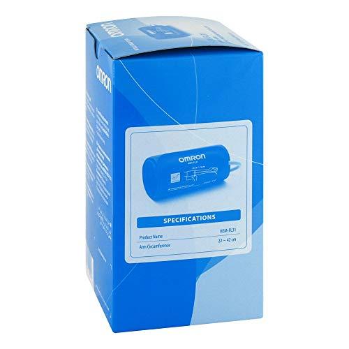 OMRON Manschette Intelli Wrap f.HEM-FL31-E 22-42cm 1 St