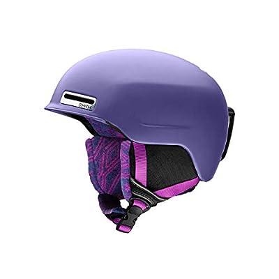 Smith Optics Allure Helmet (Matte Dusty Lilac, Large (59-63CM))