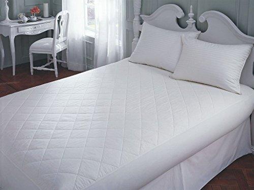 100 cotton mattress pad - 6