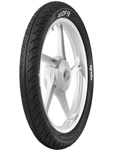 apollo actiZIP F2 90/90-17 49P Tubeless Tyre, Front