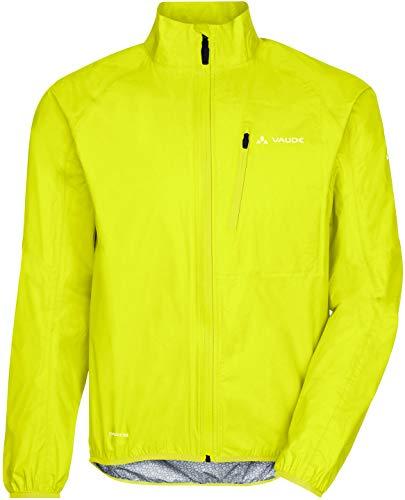 Vaude Herren Jacke Men's Drop Jacket III, Bright Green, L, 04979