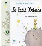 Le Petit Prince (Edition de luxe) d'Antoine de Saint-Exupéry