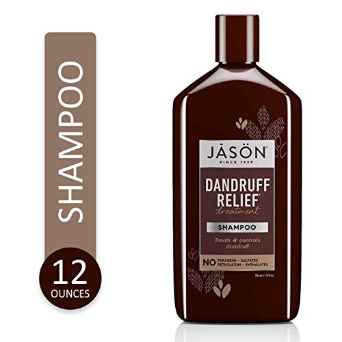 Jason Dandruff Relief Treatment Shampoo 12 oz