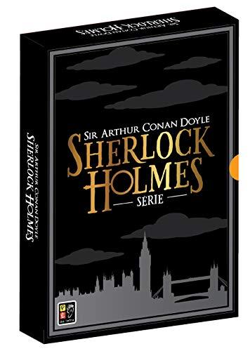 Coleção Sherlock Holmes - Caixa