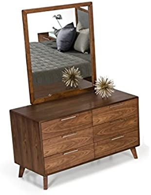 Amazon.com: Rustic Pine Half Log Drawer Chest *AVAILABLE IN ...
