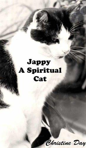 Jappy A Spiritual Cat (English Edition)