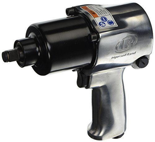 Ingersoll-Rand 231HA Super Duty 1/2-Inch Pnuematic Impact Wrench -