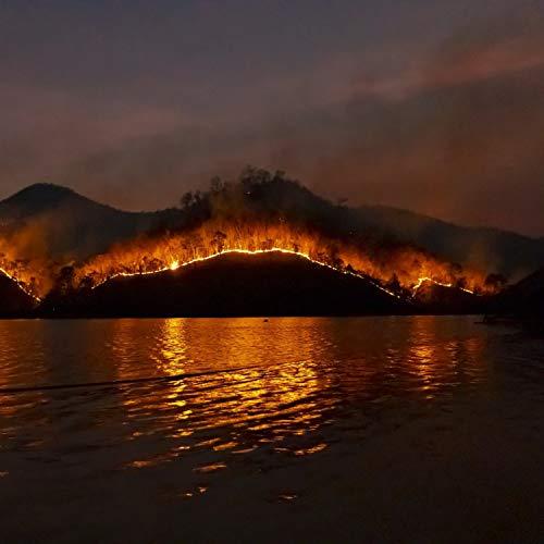 El Tesoro del Rio Fuego