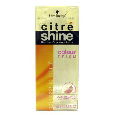 Citre Shine Color Prism Glossing Gelle 3.4 oz.
