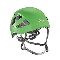 PETZL Unisex Boreo Climbing Helmet, Green, Small/Medium