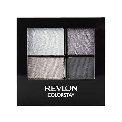 Revlon ColorStay 16 Hour Eye Shadow Palette Siren 525, 1er Pack 4.8 g