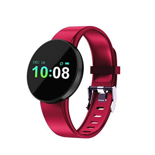 LAY Reloj Inteligente GPS, Reloj para niños Smartwatch GPS Tracker gsm Sim Pantalla táctil Soporte SOS Call Voice Chatting Activity Tracker para niños niñas