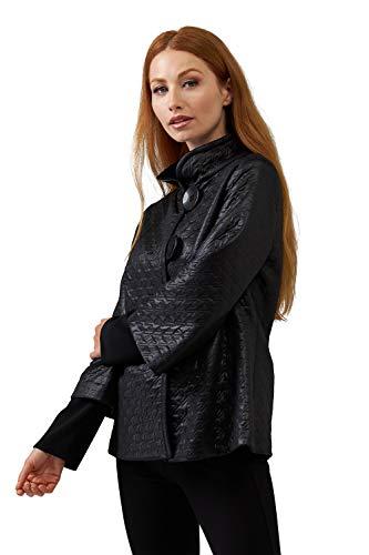 Joseph Ribkoff Black Jacket Style 203633 (16)