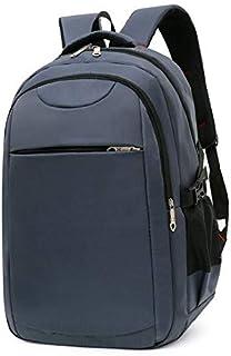 Fyuanmeiibb Backpack, Raincoat Laptop Backpack Travel Anti Thef Backpack Men Operative Bagpack Male Backbag Rucksack Knaps...