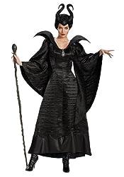 Diy Maleficent Costume Maleficent Makeup Tutorial