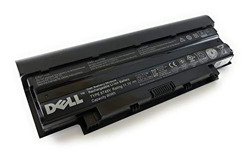 Dell Original Hochleistungsbatterie Laptop Akku 9-Zallen 9T48V J1KND Inspiron 15R N5010 N5030 N5050 Q15R N5110 M5110 17R N7010 N7110 Vostro 3450 3550 3555 3650 3750 1440 1450 1540 1550 2420 2520