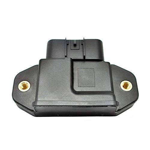 FangFang Controlador De Freno De Tractor Remolque De Toallera Releva De Relevo FIT para GMC 2007-2014 (Color : Black)