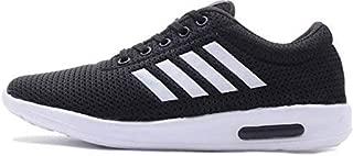 Fanatic Black, Gents Shoes