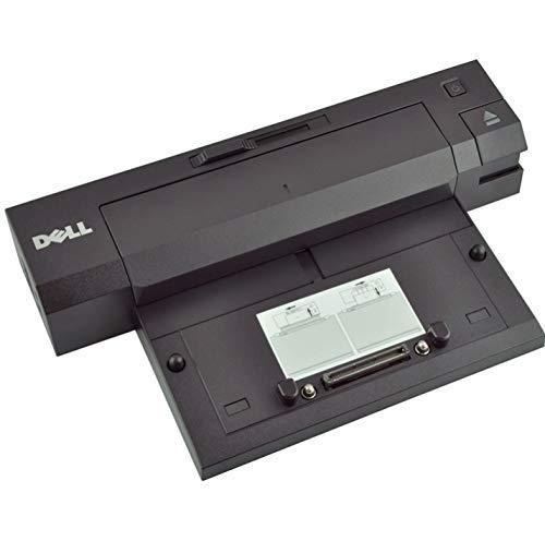 Perfect Case Dell E-Port Plus Docking für Latitude E | Precision M | Serie E4200 E4300 E5400 E5500 E6220 E6230 E6320 E6330 E6400 E6500 E7240 E7440 M4500 M6600 M6700 | OHNE NETZTEIL | (Generalüberholt)