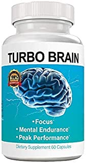 brain function vitamins for memory