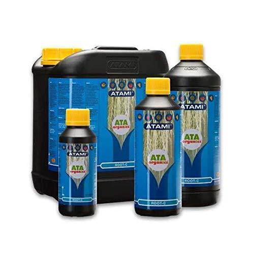 Estimulador de raíces orgánico Atami ATA Organics Root-C (250ml)