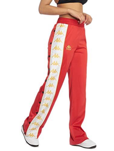 Kappa Mujeres Pantalones Deportivos Eileen