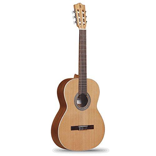 Alhambra Z-Nature Spanische Konzertgitarre