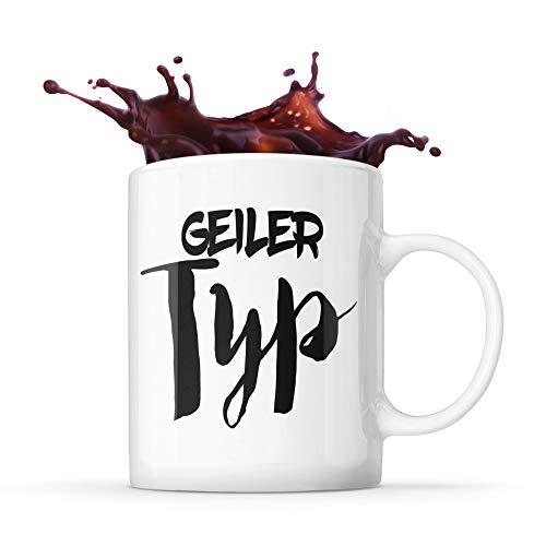 Tasse Geiler Typ Freund Beziehung Vater Vatertag Geschenk Kaffee Tee Tasse Design Ehe Valentinstag Liebe