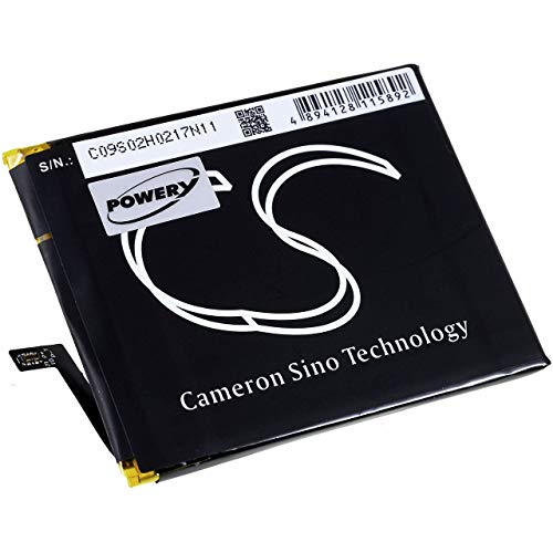 Powery Batería para BQ Aquaris X5