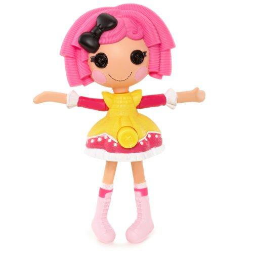 Lalaloopsy – Mini Lalaloopsy Silly Singers: Crumbs Sugar Cookie, Doll...