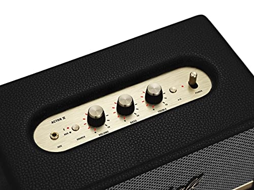 Recensione Marshall Acton 2 Wireless