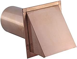 Best copper wall vent Reviews