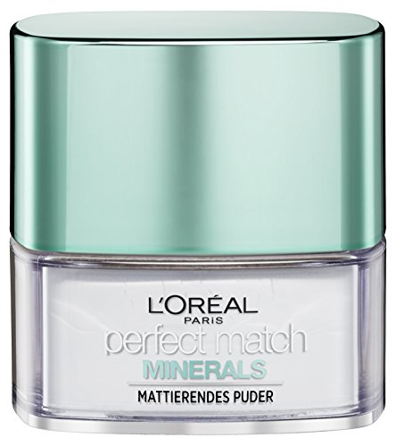 L\'Oréal Paris Perfect Match Minerals Finishing, 10 ml
