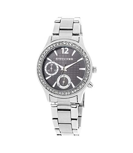 Devota & Lomba Reloj de Cuarzo Woman DL004W-01 37 mm