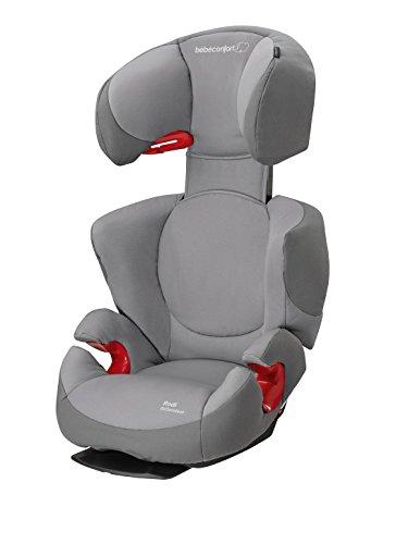 Bébé Confort Seggiolino auto Rodi AirProtect Gruppo 2/3 (15-36 kg), Grigio