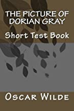 The Picture of Dorian Gray, short test book