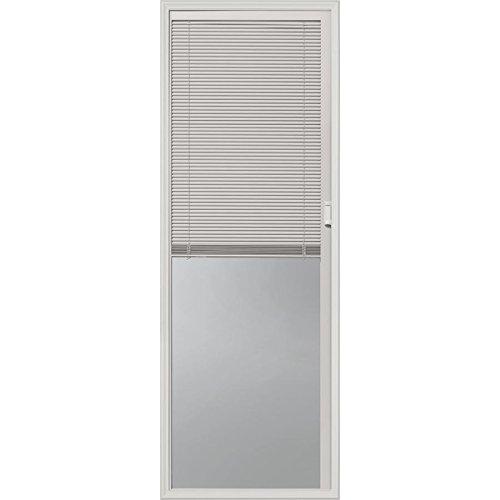 ODL Enclosed Blinds - 24' x 66' Frame Kit